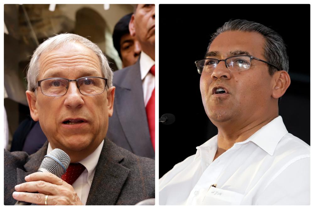 Ante TEPJF acusan a Cárdenas y a Merino de campaña anticipada