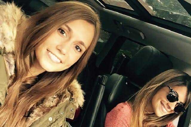 Carla Roccuzzo, la cuñada de Messi que roba miradas a Antonela