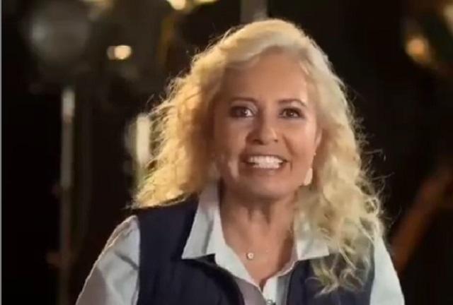 Productora de Televisa Carla Estrada sufre accidente