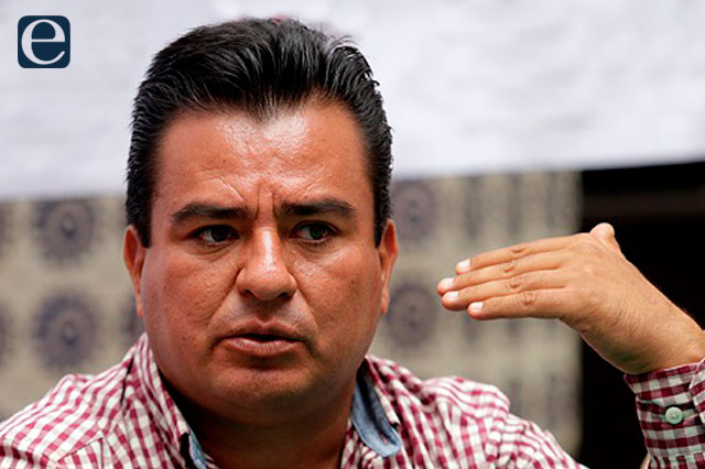 Carlos Barragán buscará impugnar elección en Xicotepec