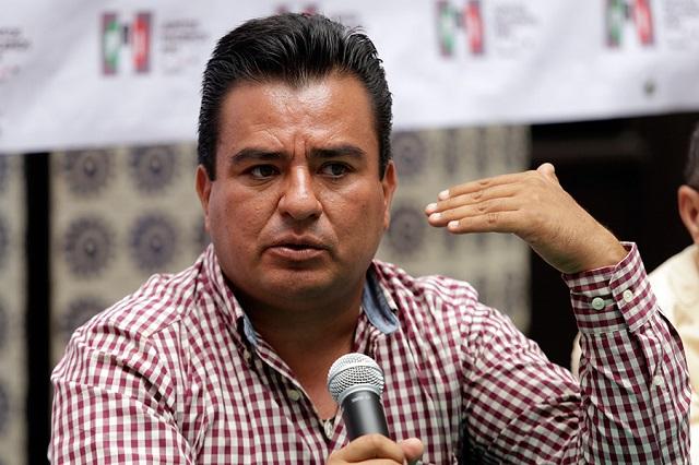 Se mantiene como independiente Carlos Barragán y niega publicación del PRI