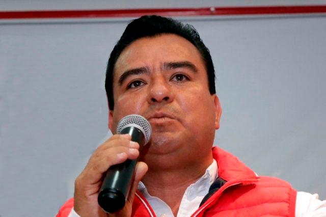 Barragán impugnará ante el TEPJF elección en Xicotepec