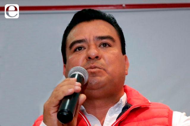 Barragán pide auxilio a Barbosa por supuesto fraude electoral