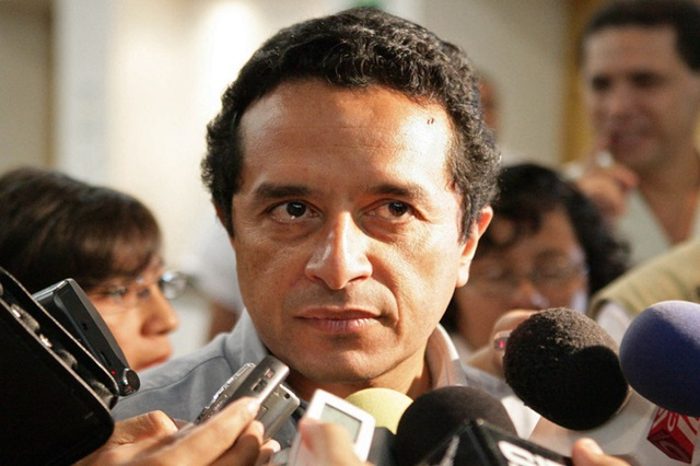 Pleito SHCP- Chihuahua desata opiniones de gobernadores