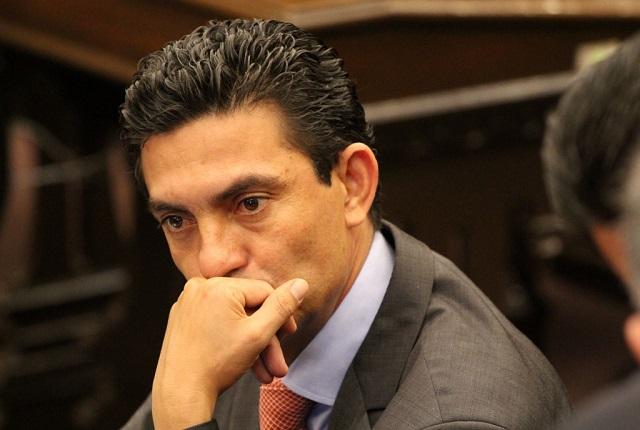 Dirigente del PRD culpa a  AMLO de la derrota de su partido