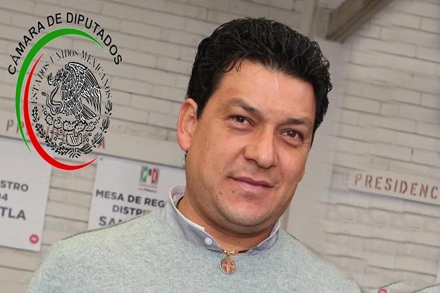 Por imposición, priístas no trabajarán por su partido en San Martín