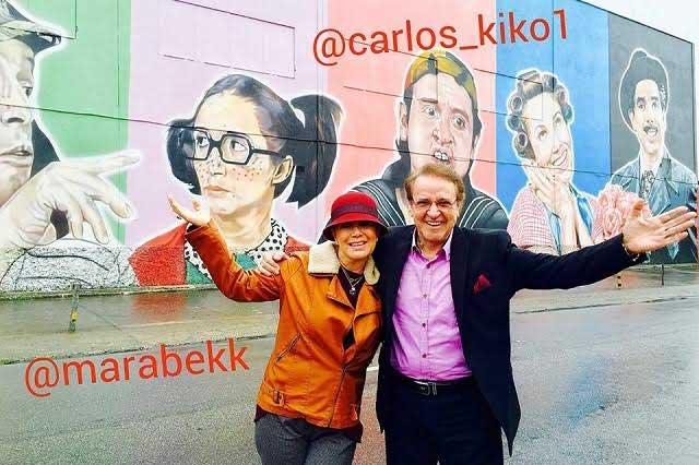 Adiós Kiko: Carlos Villagrán ya no se vestirá del personaje del Chavo del 8