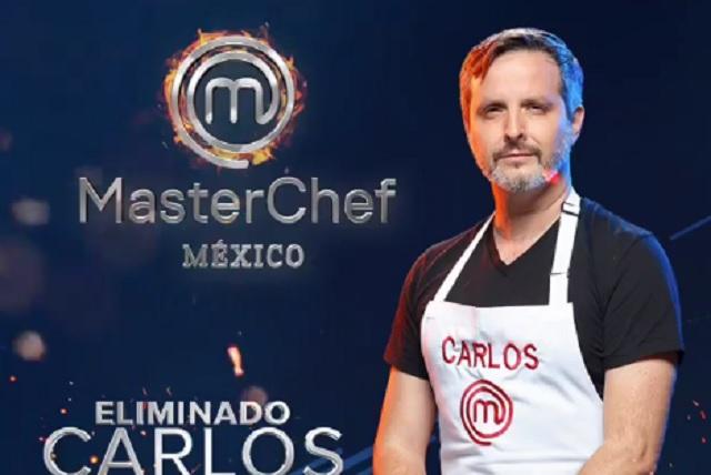 Regina, Ismael y Geny a la final de MasterChef México