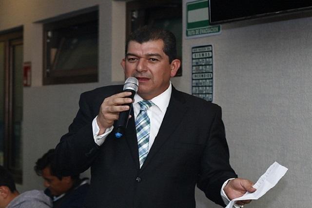 Urge CCE a corregir caos por ciclovía en la autopista México-Puebla