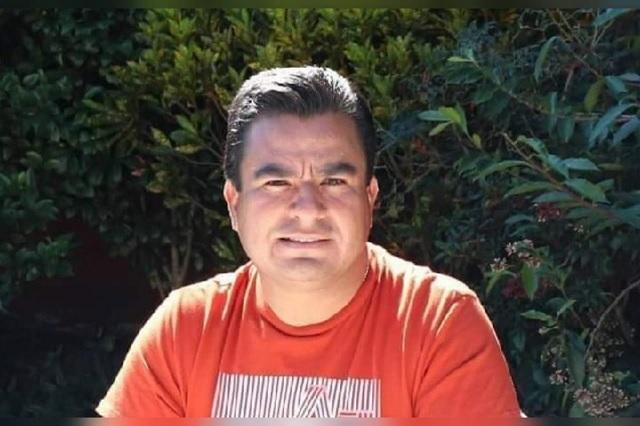Pide Carlos Barragán protección tras asesinato de sus abogados