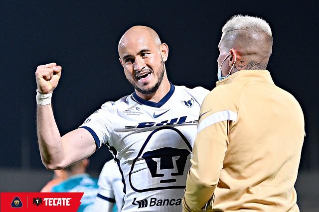 Traspaso de Carlos González a Tigres fue un capricho del 'Tuca'