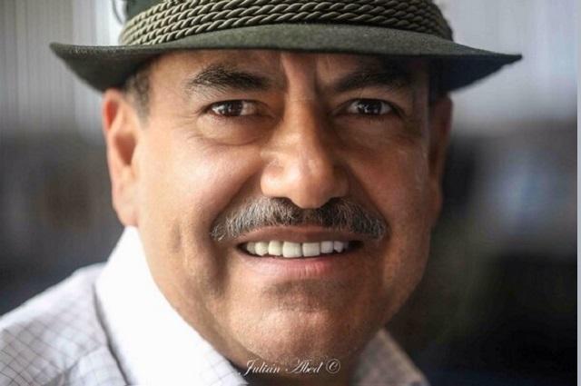 Inhabilitan 15 años al magistrado federal Carlos Loranca Muñoz
