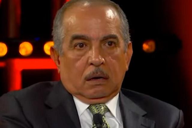 Carlos Marín deja la dirección editorial de Grupo Milenio