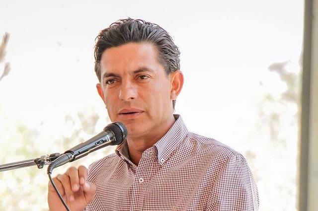 Abre PRD registro de candidaturas a diputados federales por Puebla