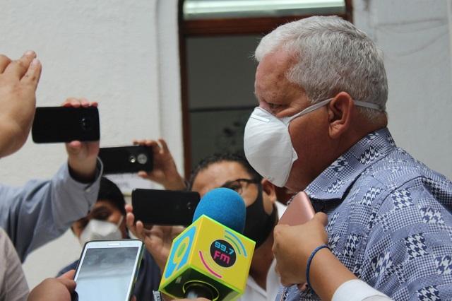 En Teziutlán intensifican las medidas contra Covid-19