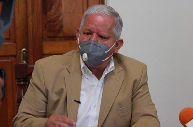 Carlos Peredo niega foco rojo por Covid en Teziutlán