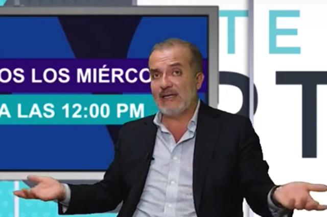 Barbosa y Alonso gastaron 500 mdp en 2018, estima Ugalde