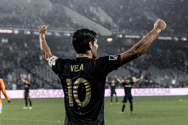 Tri olímpico no descarta contar con Carlos Vela; 'difícil, mas no imposible'