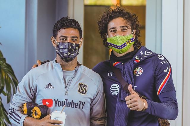 Herrera descarta llegada de Vela al América; lo económico, el impedimento