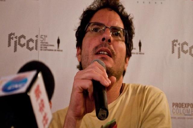 El cineasta Carlos Cuarón habla de su desdén por la política mexicana