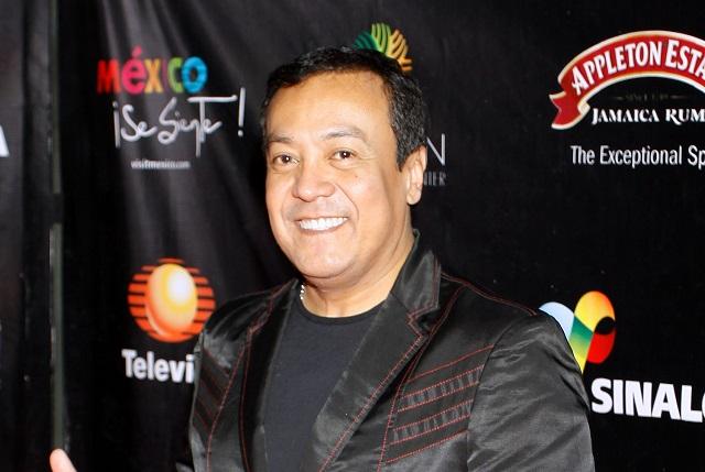 Carlos Cuevas dice que es una estrategia el perdón de Aída Cuevas