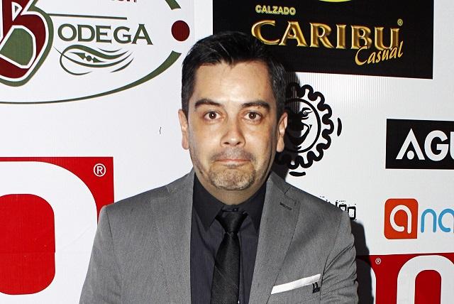 Murió la mamá del actor Carlos Espejel