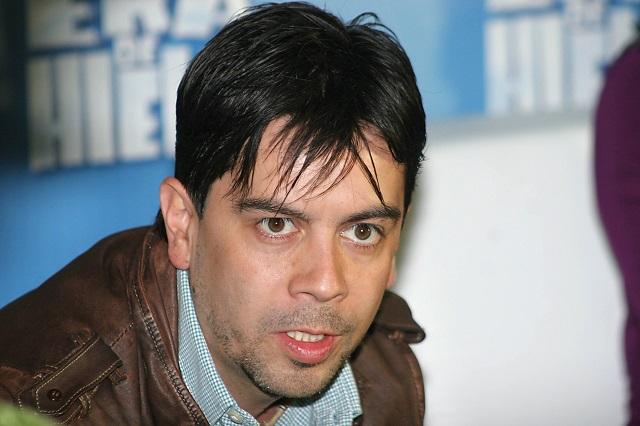 Carlos Espejel habla de la muerte de su padre y la tristeza que vivió