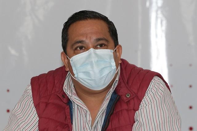 Morena va por alianza en Puebla para elección de 2021