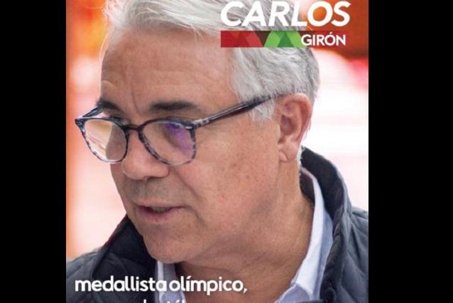 Medios informan que murió Carlos Girón pero el IMSS lo desmiente