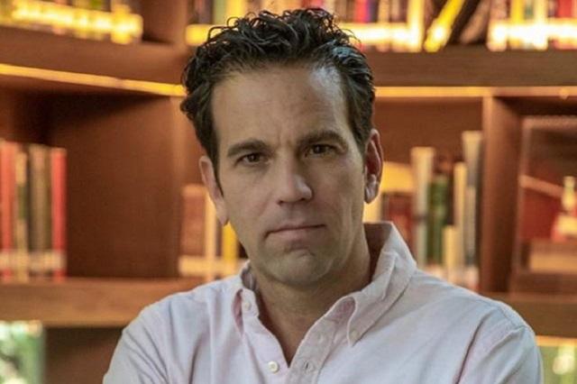 TV Azteca y Telemundo buscan a Carlos Loret de Mola, revelan