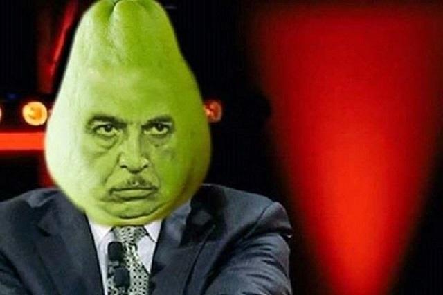 Carlos Marín es el nuevo meme del que todo mundo se está riendo