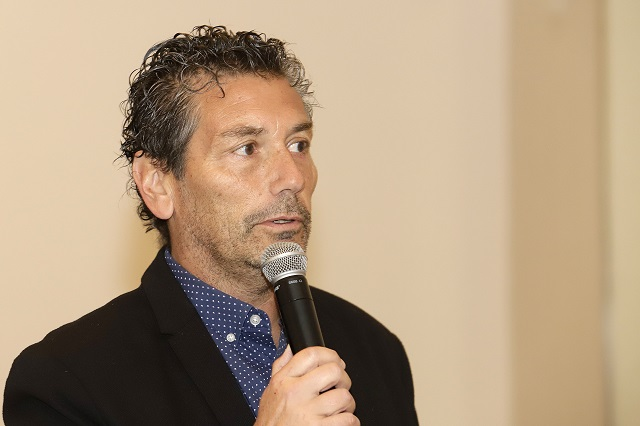 Club Puebla nombre a Carlos Poblete como director de Desarrollo Deportivo