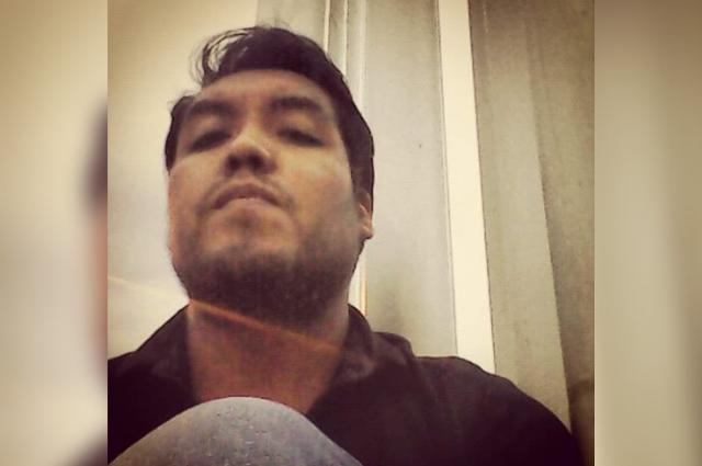 Carlos Portillo, de apasionado del arte a víctima del abuso policial en Xoxtla