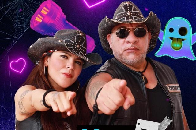 Carlos Trejo y Mery Rodríguez salen de Inseparables, amor al límite