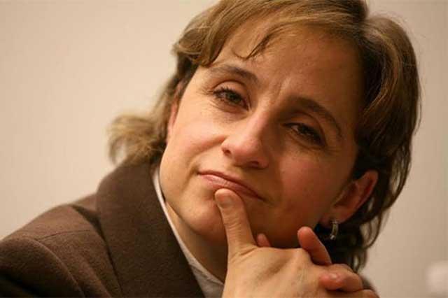 ONU concluye que MVS cometió graves violaciones en contra de Aristegui