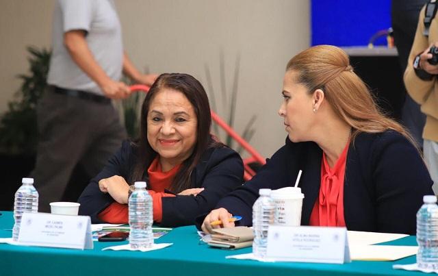 Diputada de Morena, madre de Valeria, fue secuestrada en Veracruz en 2016
