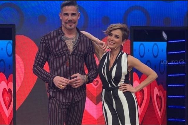 Carmen Muñoz revela que le llovieron críticas por Enamorándonos