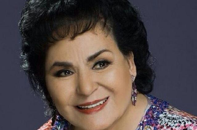 Propone Carmen Salinas que el 19 de septiembre sea el día de Tin Tan