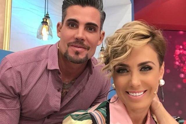 Carmen Muñoz desmiente a revista sobre rumores de violencia en su matrimonio