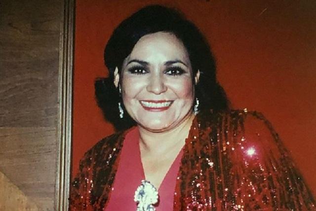 Carmen Salinas recuerda cuando Edith González le contó que estaba embarazada