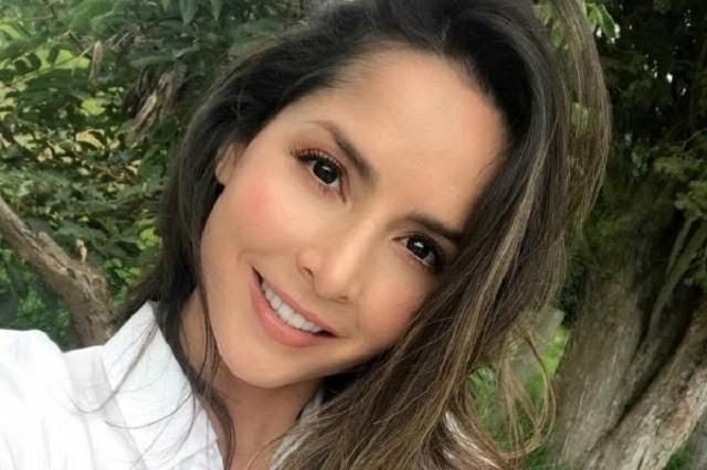 Foto: Actriz, Carmen Villalobos estrena cambio de look