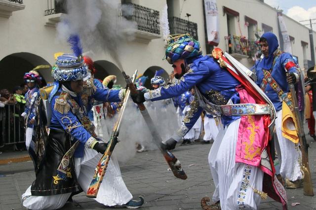 5 festividades de Puebla imperdibles