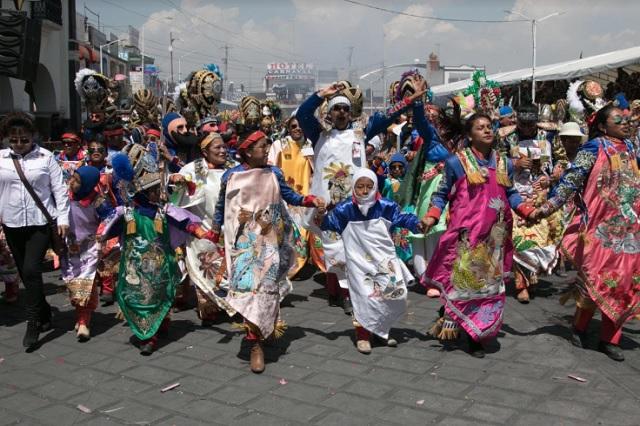 Carnaval de Huejotzingo, en calma; Ayuntamiento lamenta muerte de un joven