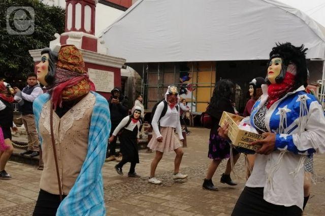 Huauchinango se queda sin carnaval por segundo año