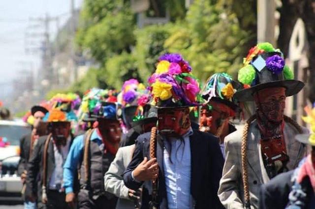 Cancelan carnaval de Tetitzintla, solo develarán mural conmemorativo