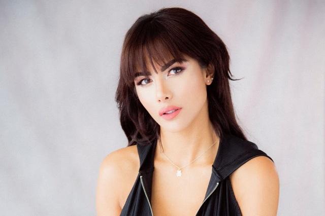 5 fotos de la hermosa modelo Carolina Ramírez Jaramillo