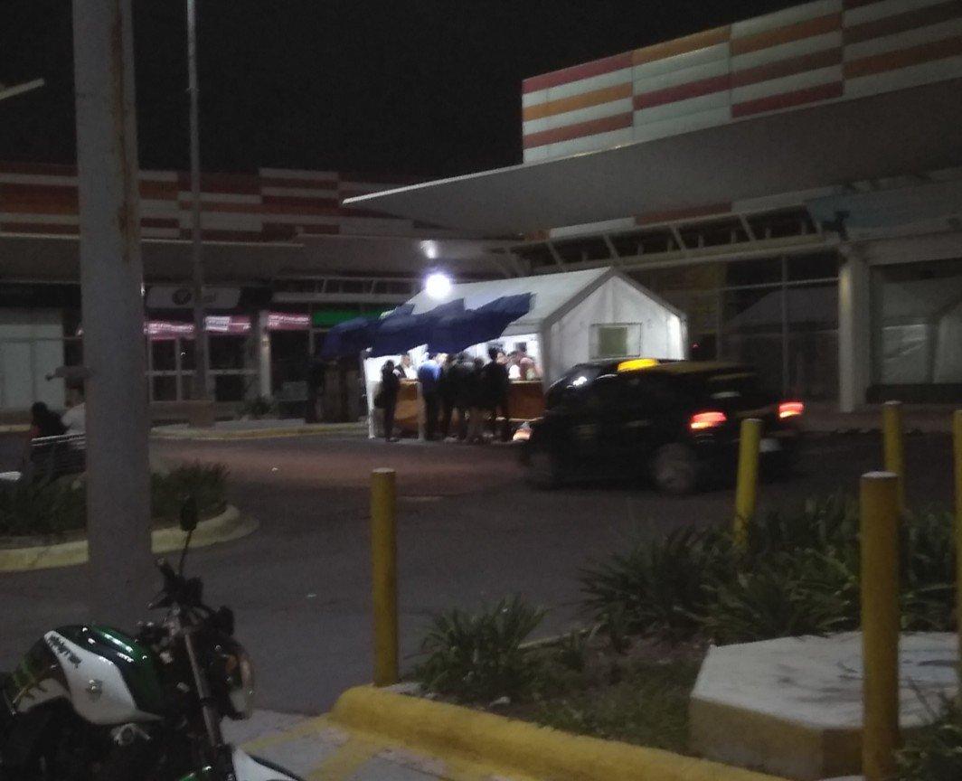 Regresan a Puebla defraudadores en carpas para juegos de azar
