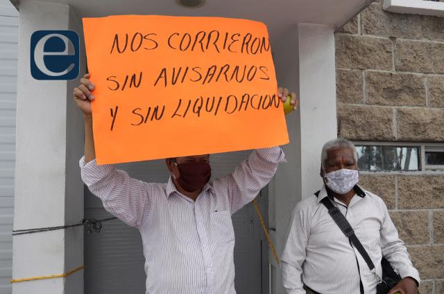CNDH también impugna Ley Conciliación Laboral de Puebla