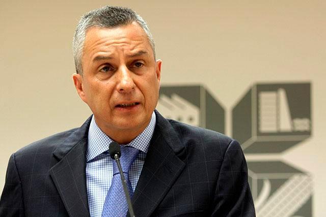Busca PRI que Carrancá sí rinda informe del último año en la PGJ
