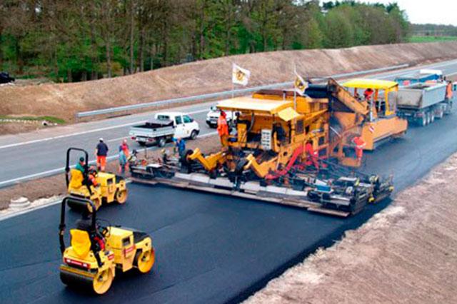 Recorte de 132 mil mdp impedirá construir carreteras en 2016